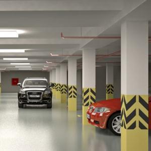 Автостоянки, паркинги Дуляпино