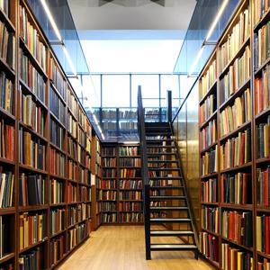 Библиотеки Дуляпино