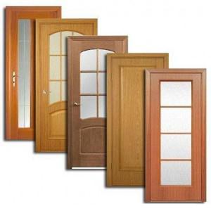 Двери, дверные блоки Дуляпино
