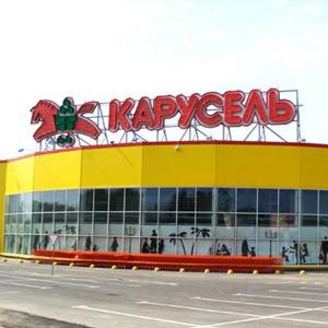 Гипермаркеты Дуляпино