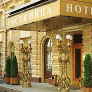 Гостиницы Дуляпино