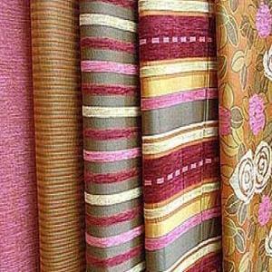 Магазины ткани Дуляпино