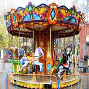 Парки культуры и отдыха Дуляпино