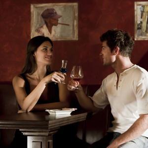 Рестораны, кафе, бары Дуляпино