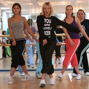 Школы танцев Дуляпино