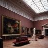 Музеи в Дуляпино