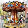 Парки культуры и отдыха в Дуляпино