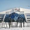 Спортивные комплексы в Дуляпино