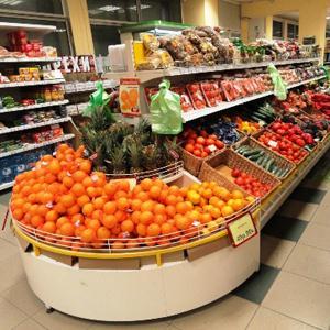 Супермаркеты Дуляпино