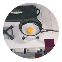 Горка-Холл - иконка «кухня» в Дуляпино