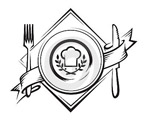 Ресторан Буржуа - иконка «ресторан» в Дуляпино